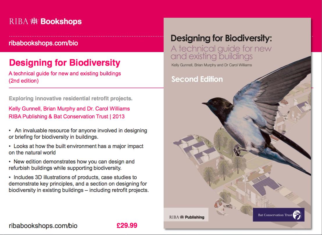 Biodiversity Book Slide png