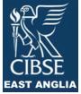 CIBSE East Anglia Logo