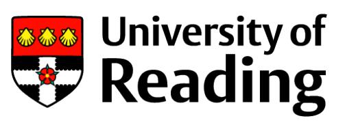 reading university logo png