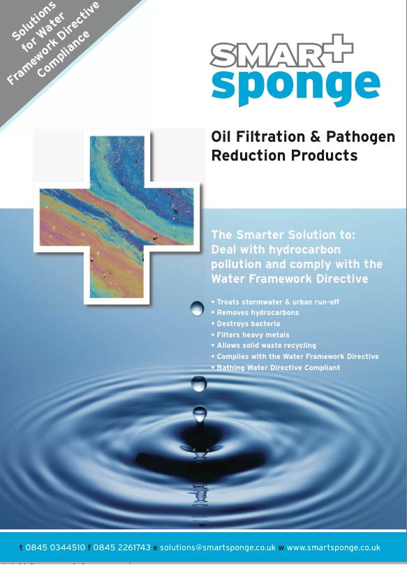 Smart Sponge 2014 Brochure png