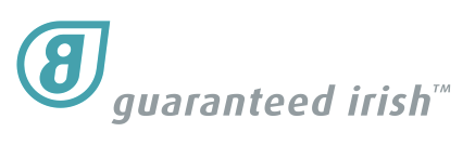 Guaranteed Irish Logo png