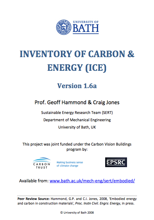 Bath Uni ICE Inventory 1.6a Cover png