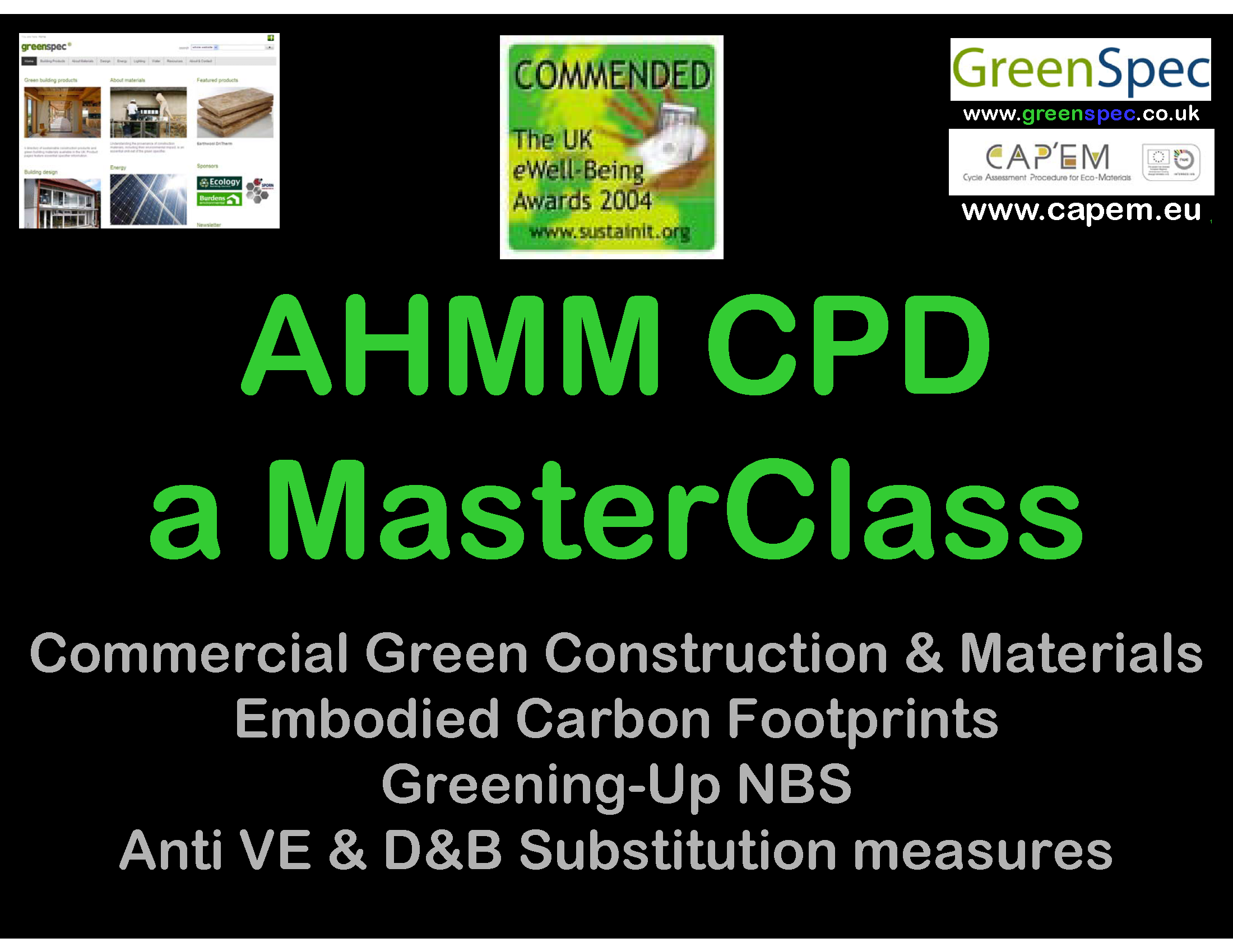 AHMM CPD Cover Page 1 png