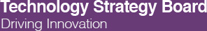 TSB Technology Strategy Board logo png