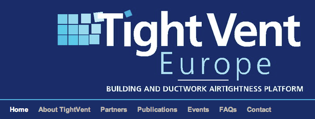 TightVent Europe Website png