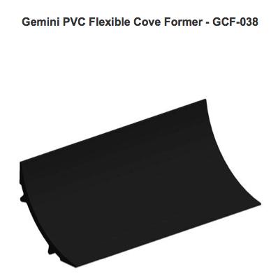 GeminiPVC 38 CoveFormer 3D png