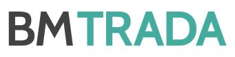 BM TRADA Logo png
