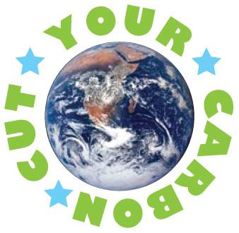 Cut Your Carbon Logo png