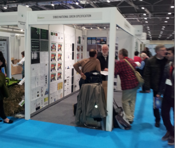 NGS at EcoBuild 2014 png