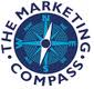The Marketing Compass logo png
